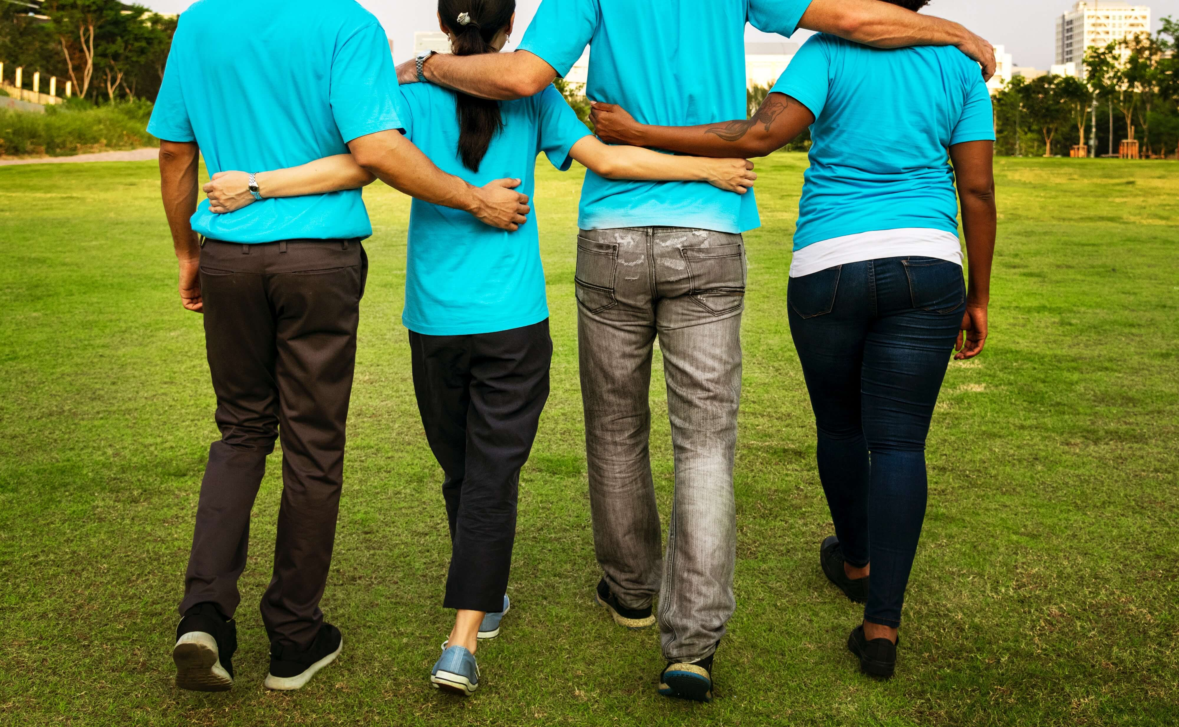 Why are Team Bonding Exercises Important for your Employees?